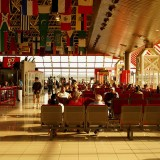 Havana Cuba Jose Marti InternationalAirport Departures